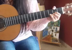 Dust In The Wind Lesson! lesson 1